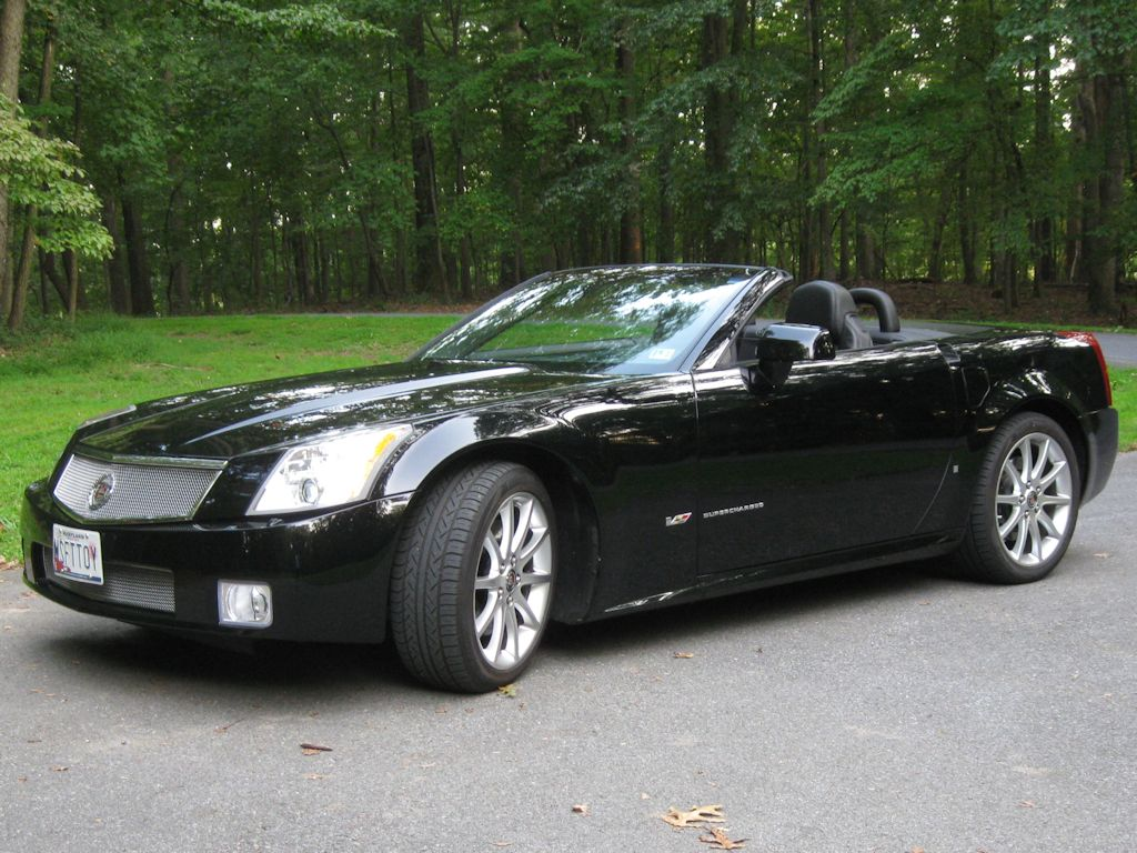 S54 M Roadster Vs Cadillac Xlr V S54 M Coupe M Roadster Buyers Guide