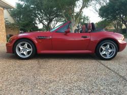 Sale Listings  M Roadster Buyers Guide