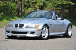 Recently Sold  M Roadster Buyers Guide