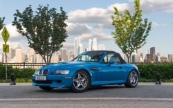 Sale Listings M Roadster Buyers Guide - 1999 bmw z3 m roadster