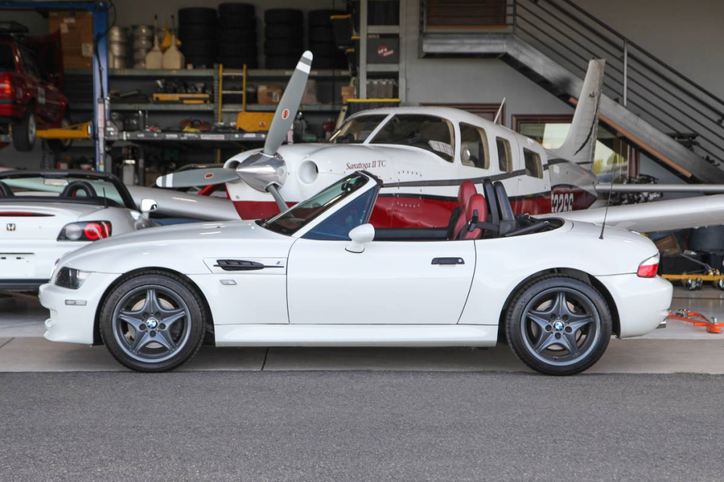M Roadster For Sale M Roadster Buyers Guide